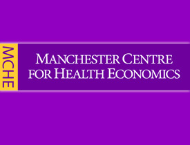 Health Economics logo
